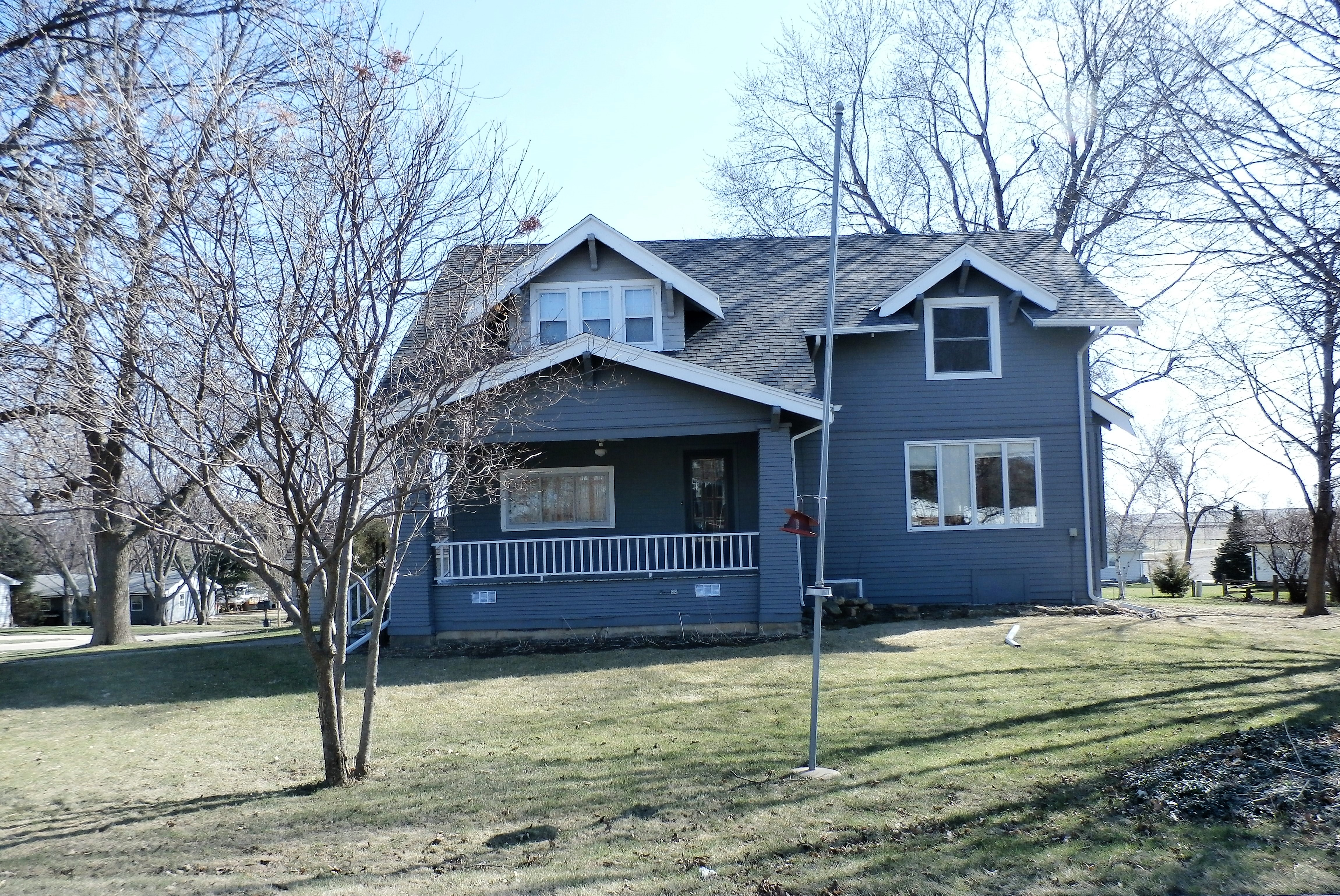 612 6th Ave Alton Ia 51003 Beyer Auction And Realty In Sioux