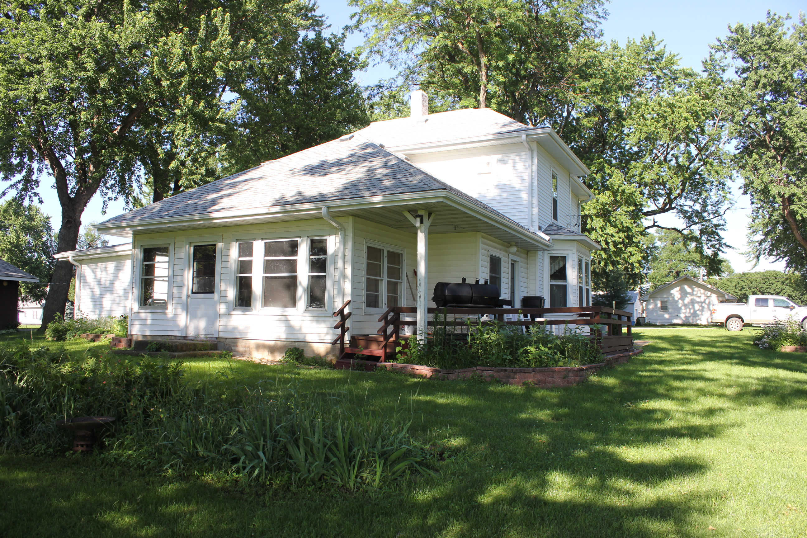 210 Orange Street Maurice Iowa 51036 Beyer Auction And Realty In